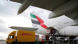 Air freight demand decreases 1% in November on trade tensions