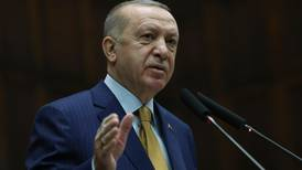 Turkish lira hits record low as Erdogan presses for interest rate cuts