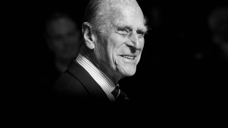 An image that illustrates this article Obituary:Britain's Prince Philip's lifetime of extraordinary service