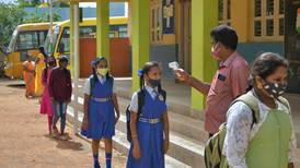 India faces lost generation as Covid pandemic keeps pupils out of school