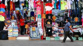Traders in Meena Bazaar in Dubai hopeful as anticipation builds for Eid Al Fitr