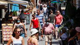 UK travel industry's 'last chance' to save summer
