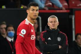Solskjaer's time at United appears doomed. It wasn't supposed to be like this