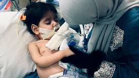 2-year old Yemeni boy whose mother sued US government to see him has died
