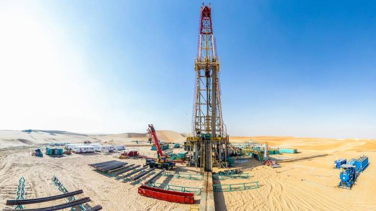 An image that illustrates this article Adnoc Drilling raises more than $1.1bn in oversubscribed IPO