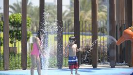 5 things to do: visit Splash Pad Dubai or get a season pass for The District