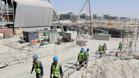 Work at Abu Dhabi's Midfield Terminal to affect routes into capital
