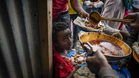 UN chief calls for peace talks to end 'hellish' Ethiopia war