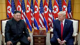 North Korea says it's gained nothing from US but 'betrayal'
