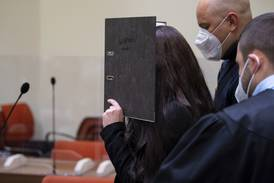 German woman who joined ISIS jailed for war crimes after Yazidi 'slave' girl death