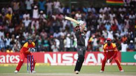 UAE great sporting moments - No11: UAE spoil Zimbabwe's party to record first victory over Test-playing nation