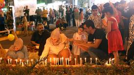 Watch Prophet Mohammed's birthday celebrations in Baghdad