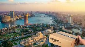 Souq rebrands as Amazon in Egypt