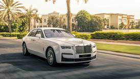 Testing the Rolls-Royce Ghost: Why less is more when it comes to the luxury ride