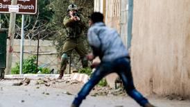 Israel soldiers kill Palestinian teenager in West Bank arrest raid