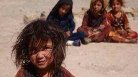 UN: more than 8,400 children killed in wars last year