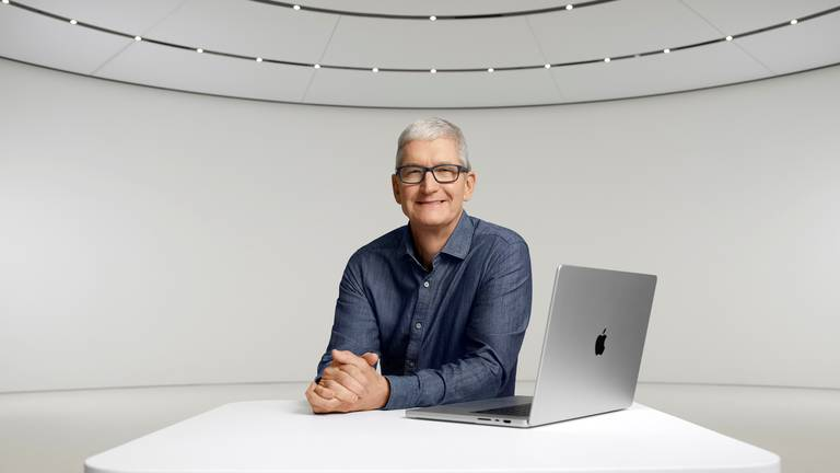 An image that illustrates this article Eight takeaways from Apple's 'Unleashed' event