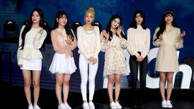K-pop's Oh My Girl will perform live on YouTube to launch Korean festival