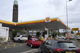 UK petrol prices hit 9-year high as ministers urged to consider tax cut