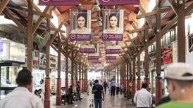 Burnish Dubai's gold souk but don't rub out its heritage, say traders
