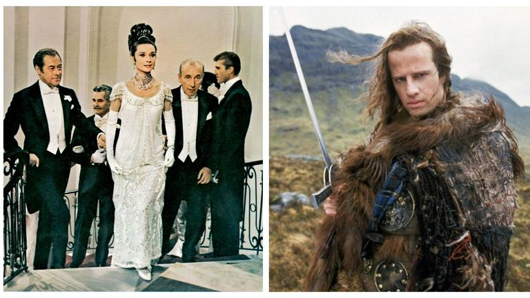 An image that illustrates this article 'The Lost Boys' to 'My Fair Lady': 12 films being remade by Hollywood