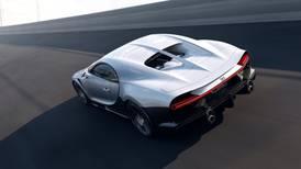 Bugatti unleashes the Chiron Super Sport: A 'quiet' ride that can hit 440 kilometres per hour