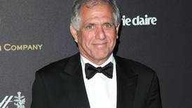 CBS chief Leslie Moonves accused of sexual misconduct