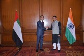 UAE and India explore expanding trade and investment ties