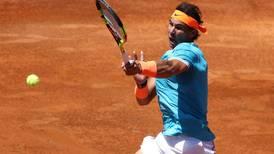 Italian Open: Rafael Nadal, Roger Federer, Naomi Osaka progress to third round