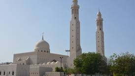 Oman allows vaccinated worshippers to attend Friday prayers
