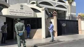 Coronavirus: Indian citizens deterred from visiting consulate in Dubai