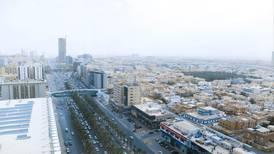 Saudi Arabia wants 30% of vehicles on Riyadh's roads to be electric by 2030
