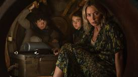 'A Quiet Place Part II' sets US box office alight as it makes pandemic-era record