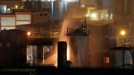 Chemical plant explosion in Spain kills one, injures at least nine