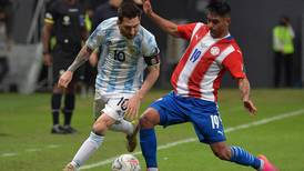 Copa America: Lionel Messi set for well-earned rest after guiding Argentina into quarter-finals