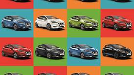 Find out which car colour suits your personality