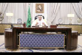 UNGA 2021: Saudi king vows to finance Covid recovery