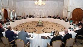 Taliban meet EU-US delegation seeking recognition and aid