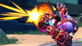 Game review: Battleborn is tempting but tedious