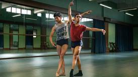 How two Indian boys danced their way from poverty to ballet school