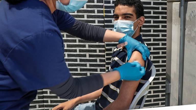 An image that illustrates this article Coronavirus: UAE records 97 new cases