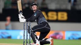 Finn Allen helps New Zealand complete clean sweep of Bangladesh in T20 series