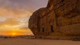 Winter at Tantora Festival returns to Al Ula with concerts and helicopter rides