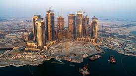 November property sales in Dubai hit 11-year high