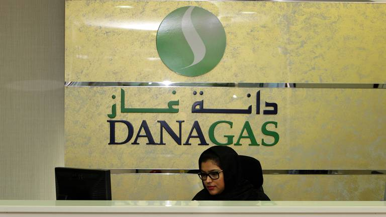 An image that illustrates this article Dana Gas awarded $607.5m in case against Iran's state oil producer