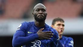 Arsenal v Chelsea player ratings: Pepe 7, Saka 4; Lukaku 9, James 9