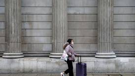 Bank of England cuts interest rates to 0.1 per cent