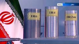 Man arrested in Germany over illegal shipments for Iran's nuclear programme