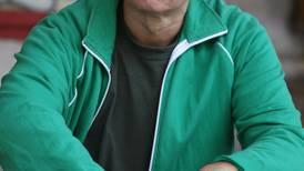 Irvine Welsh: I've written better books than 'Trainspotting'