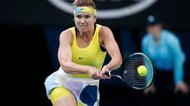 Elina Svitolina set for hat-trick bid after accepting Dubai Duty Free Tennis Championships wildcard